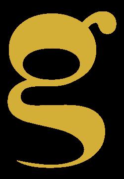 Genie lamps Logo